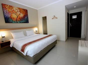 Laxston Hotel Jogja Jogja - Superior Room Only Regular Plan