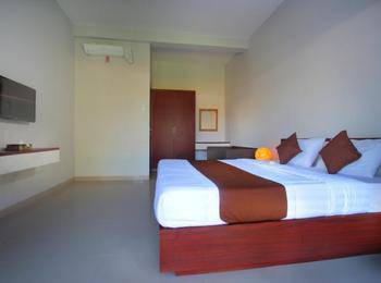 Srikandi Hotel & Restaurant Bali - Standard Room Parity Rate