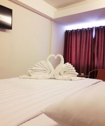 Karimun City Hotel Karimun - Deluxe Room Regular Plan