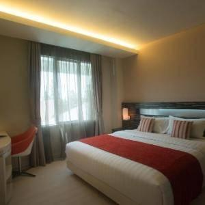 Patra Comfort Bandung - Junior Suite Breakfast Regular Plan