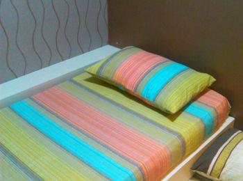 Apartemen The Suites Metro Yudis Buah Batu - 2 Bedrooms for 4 Persons #WIDIH - Pegipegi Promotion