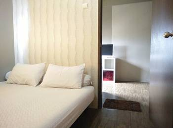 Apartemen The Suites Metro Yudis Buah Batu - 1 Bedroom for 2 Persons Regular Plan