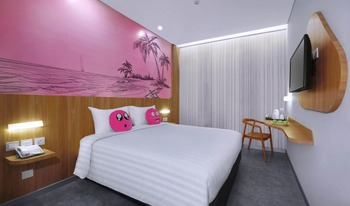 favehotel Ketapang Ketapang - 24 HOURS FlexiStay - faveroom Room Only Regular Plan