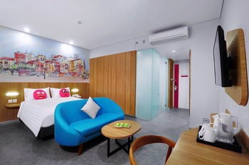 favehotel Ketapang Ketapang - 24 HOURS FlexiStay - freshroom Room Only Regular Plan