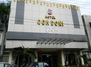 Hotel OGH Doni