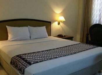 Hotel OGH Doni Yogyakarta - Standard Double Hilarius Promo
