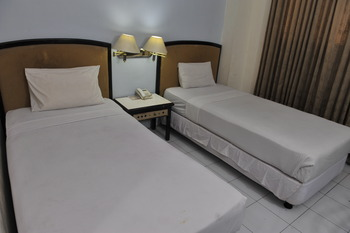 Hotel OGH Doni Yogyakarta - Standard Twin Hilarius Promo