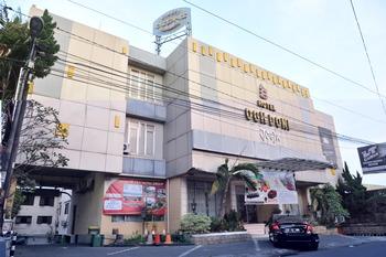 Hotel Yogya Plaza / Ogh Doni