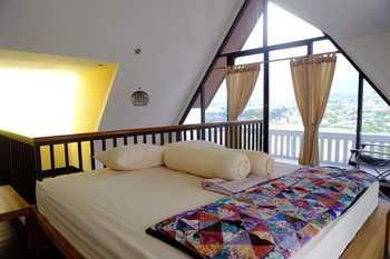 Vila Alam Kiwari Cianjur - Vila 3 Kamar Tidur Regular Plan