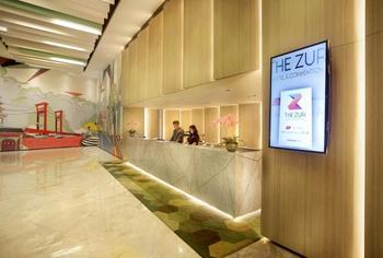 The Zuri Pekanbaru