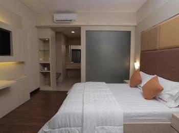 RedDoorz @Gunung Payung Kerobokan Bali - RedDoorz Room Regular Plan