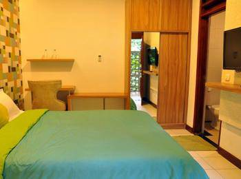Travelers Inn Bandung - Superior Double / Twin Room Only Promo Stay Hepi