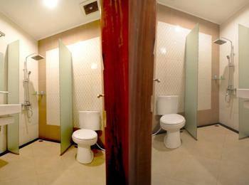 Travelers Inn Bandung - Kamar Keluarga Tanpa Sarapan Best Deal