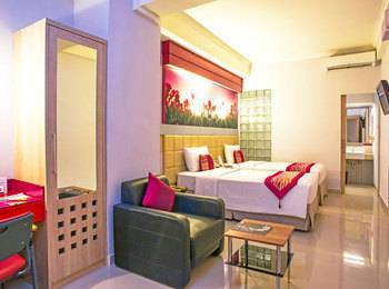 favehotel Cihampelas - Superior Room with Breakfast Regular Plan