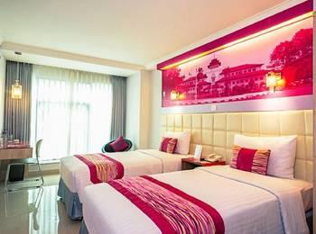 favehotel Cihampelas - Standard Room With Breakfast Regular Plan