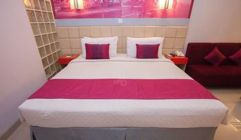 favehotel Cihampelas - Deluxe Room With Breakfast Regular Plan