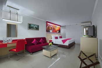 favehotel Cihampelas - freshroom Regular Plan