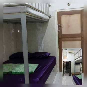 Backpackers Guesthouse at 105 Homestay Malioboro Jogja Yogyakarta - Standard with AC & TV Regular Plan