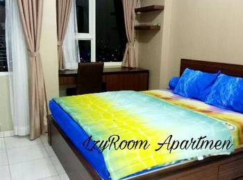 Apartmen Margonda Residence Depok - LzyRoom V Promo Hepi