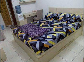 Apartmen Margonda Residence Depok - LzyRoom IV LzyRoom Promo Long Stay