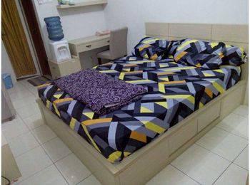 Apartmen Margonda Residence Depok - LzyRoom IV SAFECATION