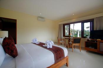 D Lobong Suite Bali - Deluxe Suite  Room Only min sray 3N