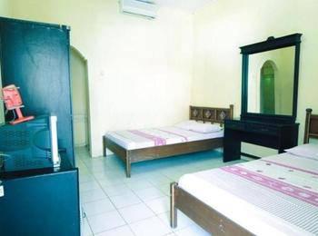 Candra Adigraha Hotel Bali - Standard AC Promo Hot Deal