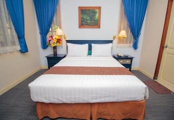 Sapta Nawa Resort Gresik - Cottage Room Regular Plan