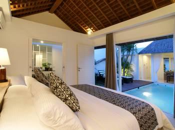 Astana Kunti Villa Bali - 1 Bedroom Pool Villa Regular Plan