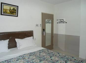 Permata Inn Medan - premium room Regular Plan