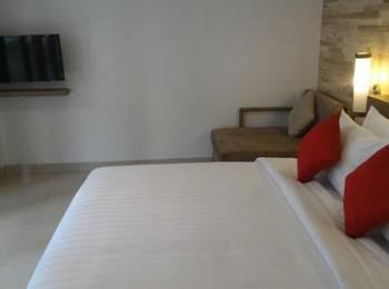 Grand La Walon Hotel Bali - Grand Deluxe Room Last Minute Promo 10