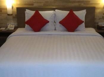 Grand La Walon Hotel Bali - Deluxe Pool Access Last Minute Promo 10