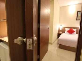 Grand La Walon Hotel Bali - Deluxe Room Regular Plan
