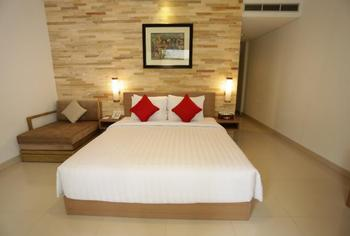 Grand La Walon Hotel Bali - Deluxe Room Only Basic 15
