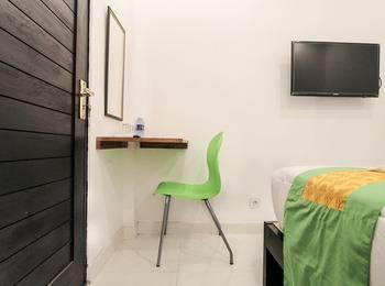 Akatara Stay Jimbaran Bali - Standard Room Balcony Menginap Minimum 2 Malam