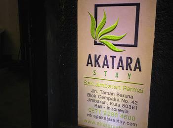 Akatara Stay Jimbaran