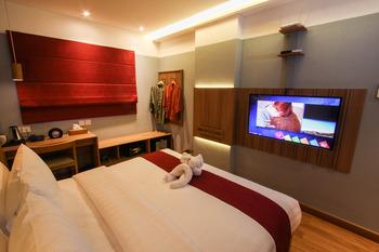 Hotel Kuretakeso Kemang Jakarta - Executive King Room Only NOVRAIN 18%