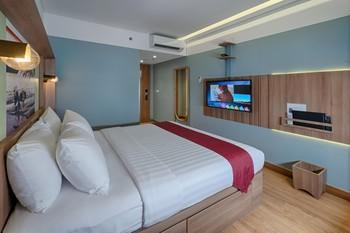 Hotel Kuretakeso Kemang Jakarta - Executive King Single Breakfast (1Pax) Regular Plan