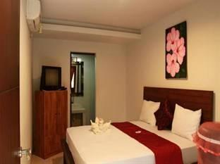 Abian Boga Guest House Bali - Standard Room Only Regular Plan