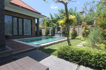 Ubud Paradise Villa Bali - One Bedroom Villa Regular Plan