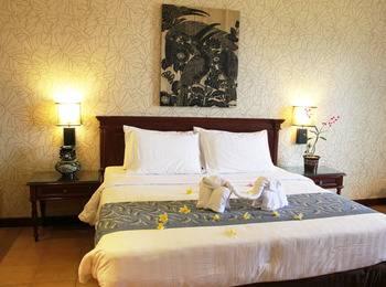 Narita Classic Hotel Surabaya - EXECUTIVE ROOM WITH BREAKFAST Regular Plan