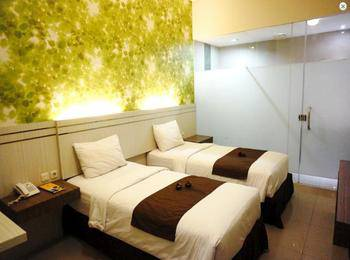 Morina Smart Hotel Malang - Standard Room Only Regular Plan