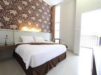 Morina Smart Hotel Malang