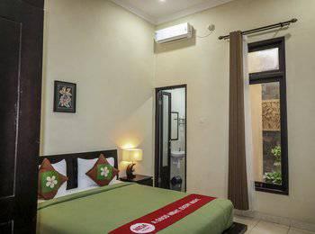 NIDA Rooms Yogyakarta Cantel Umbulharjo