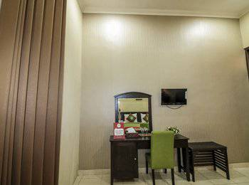 NIDA Rooms Yogyakarta Cantel Umbulharjo - Double Room Double Occupancy Special Promo