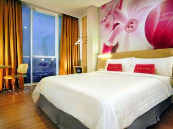 favehotel Pasar Baru - Standard Room Only  Regular Plan