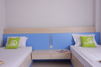 Asifa Guest House Syariah Malang - Standard Twin Regular Plan