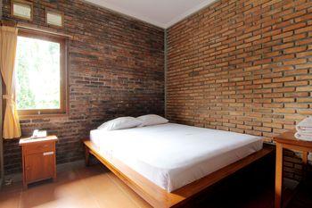 Disaster Oasis Training Center Yogyakarta - Two Bedroom Villa Regular Plan