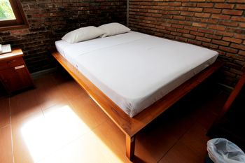 Disaster Oasis Training Center Yogyakarta - Five Bedroom House Regular Plan