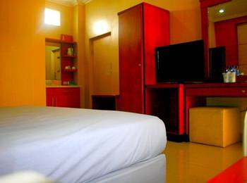 Hotel Sendang Sari Pekalongan - Suite Room Regular Plan